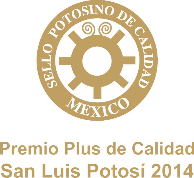 Premio Plus Calidad 2014