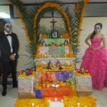Concurso de Altares de Muertos  (39)