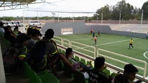Copa UT